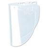 Fibre-Metal High Performance® Faceshield Windows FBR 4178CL