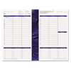 Franklin Covey FranklinCovey® Monticello Dated Weekly & Monthly Planner Refill FDP 3706215
