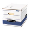 storage file boxes and moving boxes: Bankers Box® Shipping and Storage Boxes