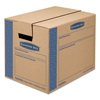 Fellowes Bankers Box® SmoothMove™ Prime Moving  Storage Boxes FEL 0062711
