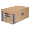 Fellowes Bankers Box® SmoothMove™ Prime Moving  Storage Boxes FEL 0065901
