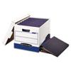 Banker Box: Bankers Box® BINDERBOX™ Storage Boxes