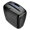 shredders: Fellowes® Powershred® P-35C Cross-Cut Shredder