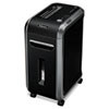 shredders: Fellowes® Powershred® 99Ci Heavy-Duty Cross-Cut Shredder