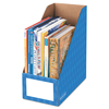 Ring Panel Link Filters Economy: Bankers Box® Extra-Wide Magazine File