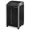 shredders: Fellowes® Powershred® 425i Continuous-Duty Strip-Cut Shredder