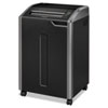 shredders: Fellowes® Powershred® C-480C Heavy-Duty Cross-Cut Paper Shredder