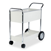 Fellowes Fellowes® Steel Mail Cart FEL40922