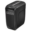 shredders: Fellowes® Powershred® 60Cs Light-Duty Cross-Cut Shredder