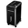 shredders: Fellowes® Powershred® 90S Heavy-Duty Strip-Cut Shredder