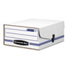 Clean and Green: Bankers Box® LIBERTY® BINDER-PAK™