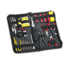 Fellowes Fellowes® 55-Piece Computer Tool Kit FEL 49106