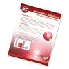 Fellowes Fellowes® Laminating Pouches FEL 52041