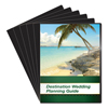 Fellowes Fellowes® Futura™ Premium Heavyweight Poly Presentation Covers for Binding Systems FEL 5224701