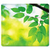 Clean and Green: Fellowes® Recycled Mouse Pad