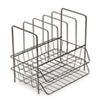 Fellowes Fellowes® Wire Double Tray with File Sorter FEL 72371