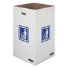 waste basket: Bankers Box® Waste and Recycling Bin