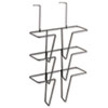 Fellowes Fellowes® Wire Partition Additions™ Triple File Pocket FEL 75810