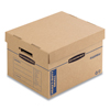 Fellowes Bankers Box® SmoothMove™ Maximum Strength Moving Boxes FEL 7710201