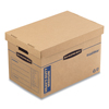 Fellowes Bankers Box® SmoothMove™ Maximum Strength Moving Boxes FEL 7710301