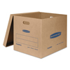 Fellowes Bankers Box® SmoothMove™ Classic Moving  Storage Boxes FEL 7718201