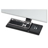 keyboard & mouse drawers & platforms: Fellowes® Designer Suites™ Compact Keyboard Tray