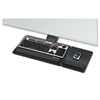 keyboard & mouse drawers & platforms: Fellowes® Designer Suites™ Premium Keyboard Tray