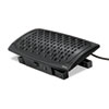 ergonomic: Fellowes® Climate Control Footrest
