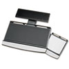 keyboard & mouse drawers & platforms: Fellowes® Office Suites™ Adjustable Keyboard Tray