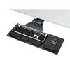 Fellowes Fellowes® Professional Series Corner Executive Keyboard Tray FEL 8035901