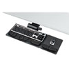 keyboard & mouse drawers & platforms: Fellowes® Professional Series Premier Adjustable Keyboard Tray