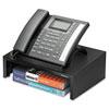 Fellowes Fellowes® Designer Suites™ Telephone Stand FEL8038601