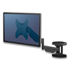Fellowes Fellowes® Single Arm Wall Mount FEL 8043501