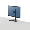 Fellowes Fellowes® Professional Series Single Freestanding Monitor Arm FEL 8049601