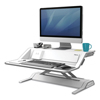 Fellowes Fellowes® Lotus™ DX Sit-Stand Workstation FEL 8080201