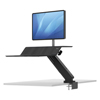 Fellowes Fellowes® Lotus™ RT Sit-Stand Workstation FEL 8081501