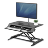 Fellowes Fellowes® Lotus™ LT Sit-Stand Workstation FEL 8215001