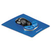 mouse pads and wrist rests: Fellowes® Gel Gliding Palm Support With Mouse Pad