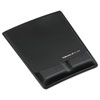 Fellowes Fellowes® Memory Foam Wrist Support With Attached Mouse Pad FEL9181201