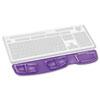 Fellowes Fellowes® Gel Keyboard Palm Support FEL 9183601