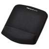 Fellowes Fellowes® PlushTouch™ Mouse Pad/Wrist Rest FEL 9252001