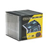 Fellowes Fellowes® Thin Jewel Cases FEL98316