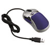 Fellowes Fellowes® HD Precision Five-Button Optical Gel Mouse FEL 98905