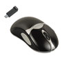Fellowes Fellowes® Microban® Cordless Five-Button Optical Mouse FEL 98912