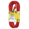 Notebook PDA Mobile Computing Accessories Cables Adapters: Fellowes® Indoor/Outdoor Heavy-Duty Extension Cord