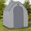 sheds & outdoor Storage: FlowerHouse - Storagehouse L