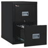 Filing cabinets: FireKing® Patriot Insulated Fire File