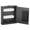 Ring Panel Link Filters Economy: FireKing® Hercules Key Cabinets E-Lock