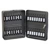 FireKing FireKing® Hercules Key Cabinets Key Lock FIR KK080332