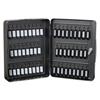 FireKing FireKing® Hercules Key Cabinets Key Lock FIR KK090252